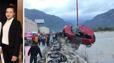 Fırtınanın Vurduğu Antalya'da Berivan Öldü, Buse Kayıp