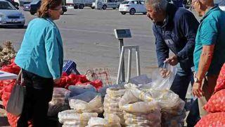 Antalya'da Tüketiciye Patates ve Soğandan Bir Kötü Haber Daha