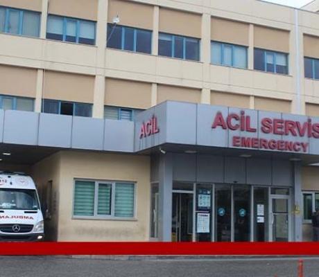 Antalya'da 3 Kişi Korona Virüs İhbarıyla Kontrol Amaçlı Hastaneye Götürüldü