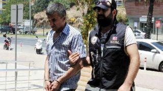Antalya'da Vergi Suçundan 10 Yıl Hapisle Aranan Şüpheli Tutuklandı