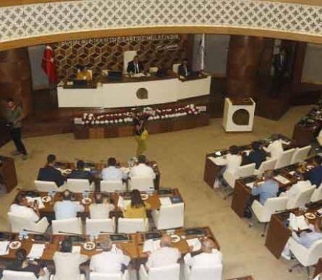 Antalya Büyükşehir Belediyesi'nden Suya Yüzde 20 Zam