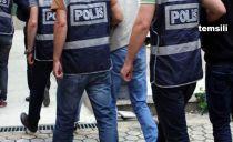 Antbirlik Eski Yöneticilerinden 12 Kişi Tutuklandı