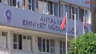 Antalya'da Sosyal Medyada Küfürlü Paylaşıma Gözaltı
