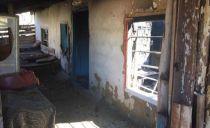 Burdur'da Feci Ölüm, Yatalak Hasta, Evindeki Yangında Can Verdi