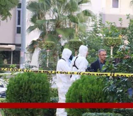 Antalya'da Dört Kişilik Ailenin Ölümüyle İlgili Valilik Açıklaması