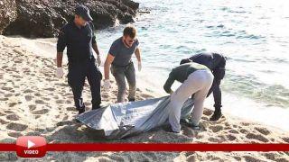 Alanya'da Sahile Vuran Cesedin Kimliği Belirlendi: Alman Uyruklu Turist Boğularak Hayatını Kaybetti