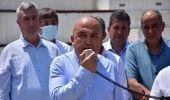 Antalya CHP İl Başkanı Cengiz: AKP'nin Havuz Medyası Pisliğe Bulanmış Haldedir