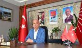 Antalya CHP İl Başkanı Cengiz: Cumhuriyet Halk Partisi 98 Yaşında!
